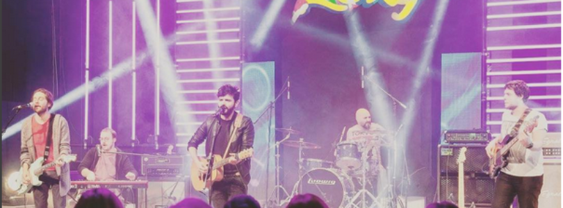 Diego Esposito: dagli Home visit di XFactor e Area Sanremo al suo primo album