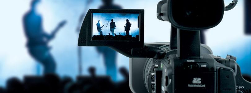 5 consigli per il tuo video da artista emergente