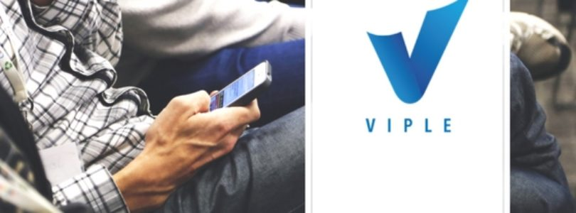 E' nata VIPLE: la prima social tv per essere sempre aggiornati sui contenuti postati dalle star del web.