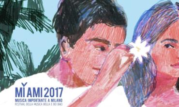 MI AMI Festival playlist