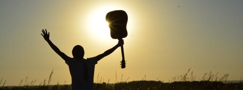 Musica emergente: 5 campagne da tenere d'occhio su Musicraiser