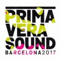 Primavera Sound Festival 2017 Playlist