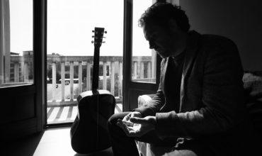 Stefano Barotti: non chiamatemi cantautore