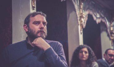 Intervista a Giovanni Sparano, direttore artistico di Barezzi Festival