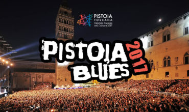 Pistoia Blues 2017