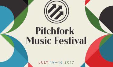 Pitchfork Music Festival – Chicago