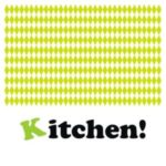logo kitchen genova