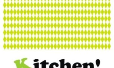 logo kitchen genova